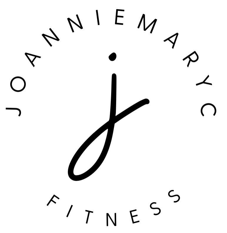 joanniemaryc fitness
